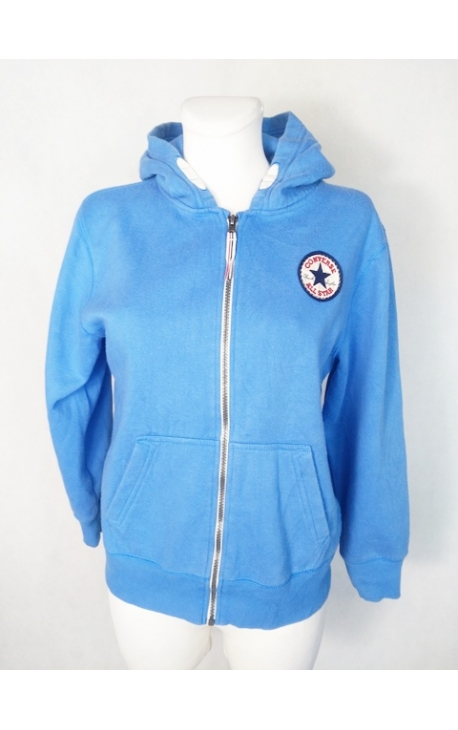 Bluza dresowa Converse All Star S / M