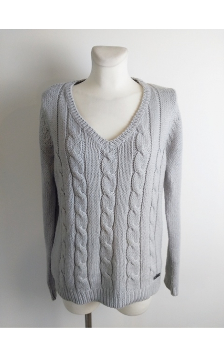 """Sweter beżowy House """"XL"""""""